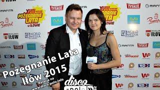 Pożegnanie Lata w Iłowie 2015 - Classic - Disco-Polo.info