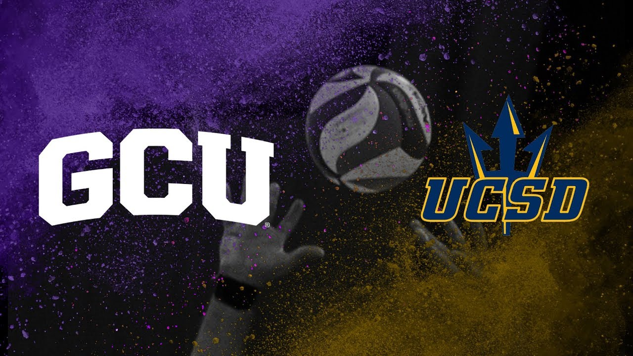 Men's Volleyball vs. UCSD Jan 26, 2018