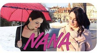 Nana & Hachi Tribute (ft. Kiddo Kuriyama) ♡ Shanti Lives