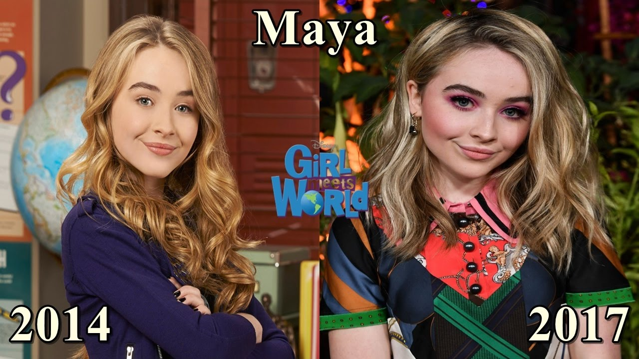 girl meets world r Girl meets world is an upcoming american television sitcom the series, set to debut some time in 2014 on disney channel, it is a sequel to the sitcom boy meets world, which aired on abc's tgif block from 1993 to 2000.