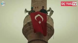 İsimsizler Efsane Olacak Muhsin Yazıcıoğlu Sahnesi