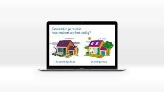 Webinar - alles over de module 'Geweld in je relatie'