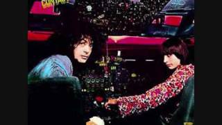 silver apples - gypsy love