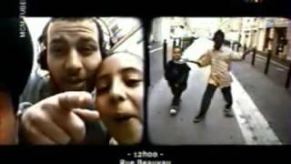 ♫♪ [CLIP VIDEO] BOUGA - BELSUNCE BREAKDOWN (2000) RARE QUALITEE HQ ♫♪