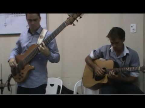 Cântico da liberdade Tabernáculo Shalom