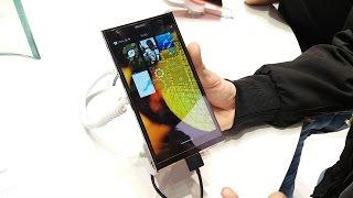 Turing Phone Sailfish OS anteprima MWC17 da EsperienzaMobile