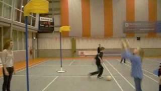 F3 korfballen sinterklaas.wmv
