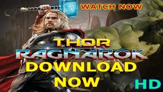 Thor Ragnarok Full Movie HD Online | New 2017 Movie | Latest Hollywood Movie | How To Watch Free