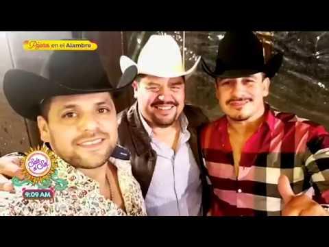 José Manuel Figueroa despide a Hugo, sobrino de Joan Sebastian   Sale el Sol