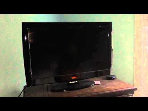 HDTV yagi uhf