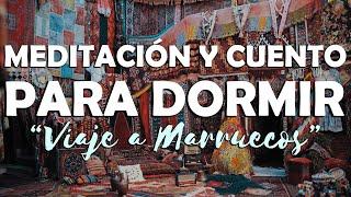 MEDITACIÓN GUIADA PARA DORMIR PROFUNDAMENTE +CUENTO   MEDITACIÓN 1 HORA   RELAJACIÓN NOCHE ❤EASY ZEN