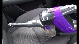 Trying to FIX 2x Faulty Cordless Vacuum Cleaners purchased from eBay