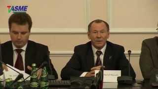 Quo vadis Europa? - debata w Sejmie RP pod patronatem unioposła KNP Michała Marusika, prezesa KNP