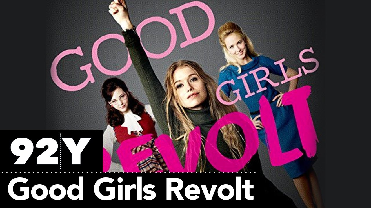 Download Good Girls Revolt: Cindi Leive, Lynda Obst, Lynn Povich and Jill Abramson with Mo Rocca