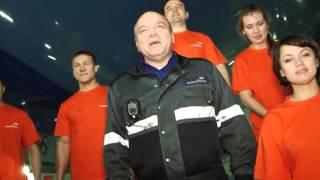 Новые участники акции «Ice Bucket Challenge»(, 2014-10-01T11:00:45.000Z)