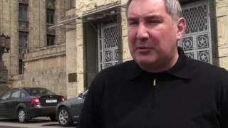 Дмитрий Рогозин: «Продвижение НАТО на восток захлебнулось»
