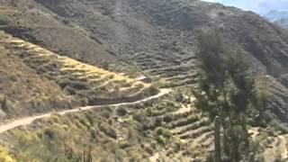 01 Sirenita Del Sarasara   Domingo A Domingo Colta Del Paucar Sarasara Ayacucho