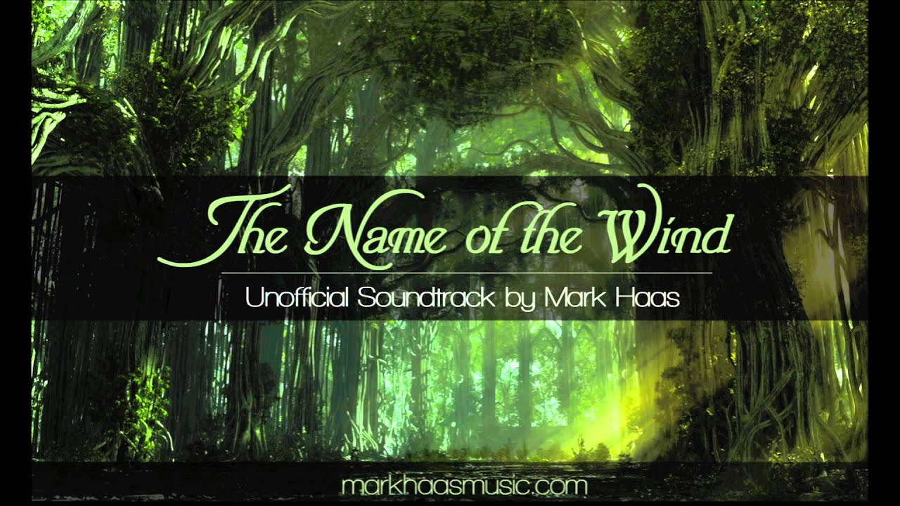 Patrick Wallpaper Hd 1 Prologue The Name Of The Wind Unofficial Soundtrack