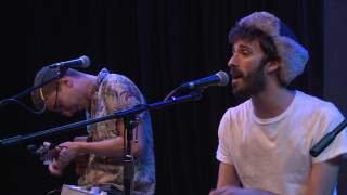 AJR - Come Hang Out (Live 95.5)