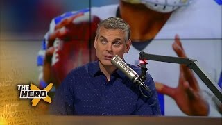 Best of The Herd with Colin Cowherd on FS1   JANUARY 02 2017   THE HERD
