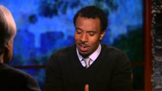 Bill Moyers & Co.: Kyle Dargan on Viewing the World through Poetry