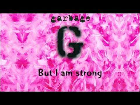 Garbage - Milk (Karaoke/Instrumental with lyrics)