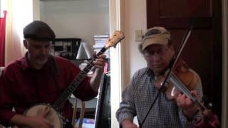 The Yellow Rose Of Texas - old-time fiddle tune performed by Fox and Branch