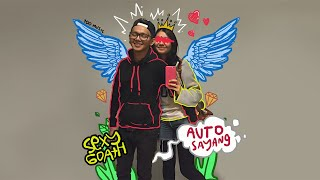 Download Sexy Goath - Auto Sayang (Lyric Video)
