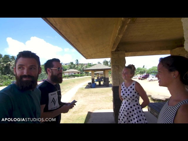 Awesome: Pastor vs. Jehovah's Witnesses