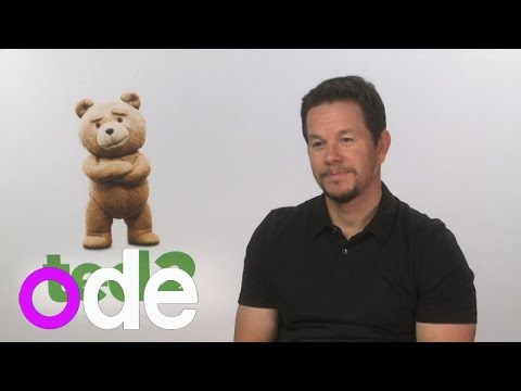 TED 2: Cast reveal what they would like to bring to life in their own lives