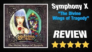 Album Review: Symphony X -