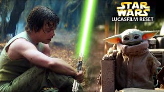 Lucasfilm Just Reset Star Wars Forever Get READY Star Wars Explained