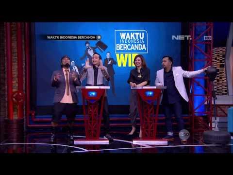 Waktu Indonesia Bercanda - WIB Batal Tayang, Digantikan Acara
