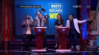 """Waktu Indonesia Bercanda - WIB Batal Tayang, Digantikan Acara """"Mata Lontong"""" (1/4)"""