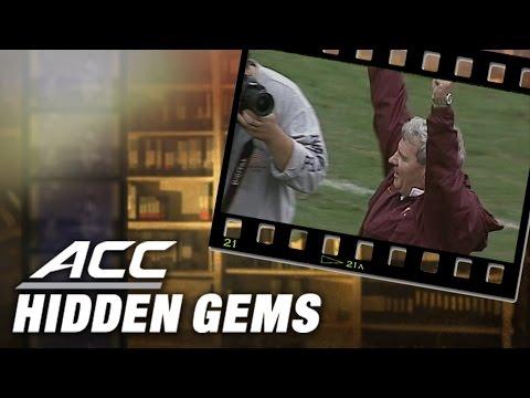 Frank Beamer's Top 5 Wins at Virginia Tech | ACC Hidden Gem