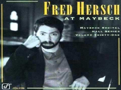 Fred Hersch - Heartsong