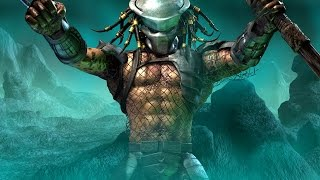 Aliens versus Predator 2 Primal Hunt All Cutscenes Walkthrough Gameplay