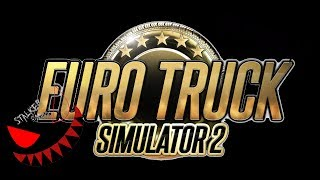 Euro Truck Simulator 2 - Experience from the right....