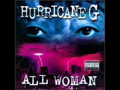Hurricane G - El Barrio [English Version]