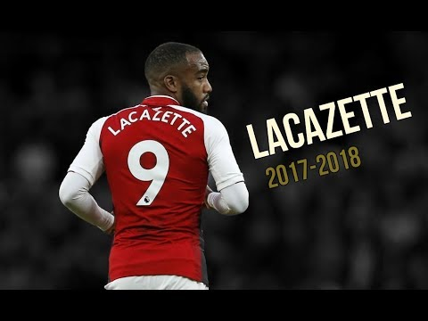 LACAZETTE SO FAR ⚽ goals and skills ⚽ ARSENAL 2017