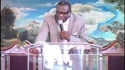 Rev Pitkin The Holy Spirit pt1