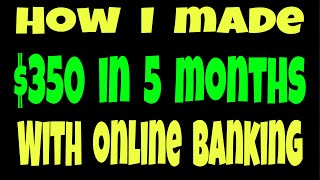Online Checking Account