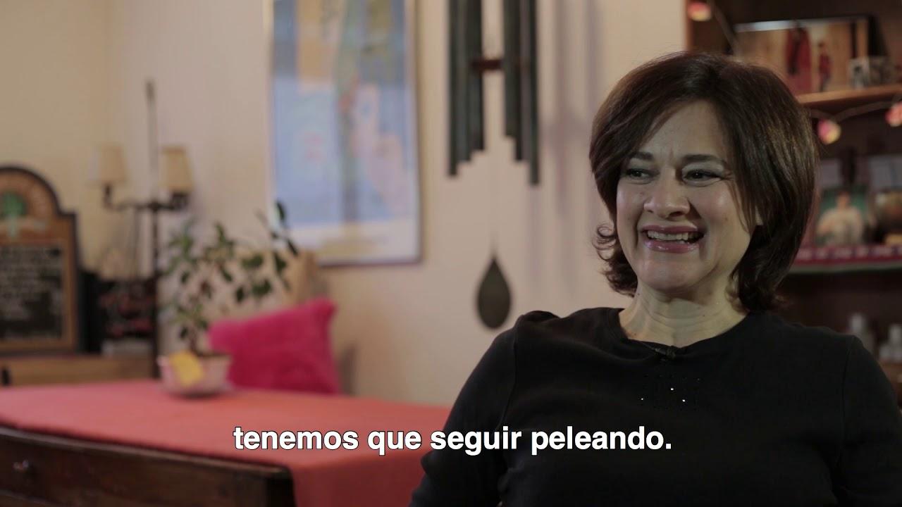 Revista Cabal / Entrevista a Virginia Innocenti