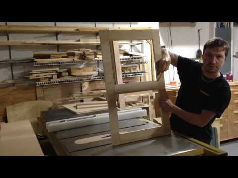 Straightforward Step By Step Store Cart Construct For Woodworking Novices