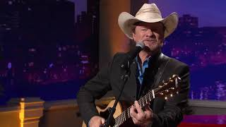 """Paul Overstreet - """"Daddy's Come Around"""" (Live on CabaRay Nashville)"""