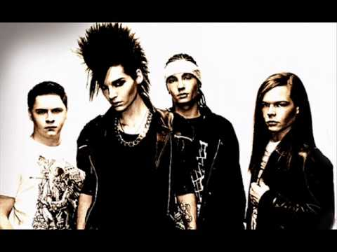 tokio hotel durch den monsun