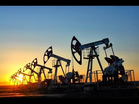 Цена нефти онлайн - stock-