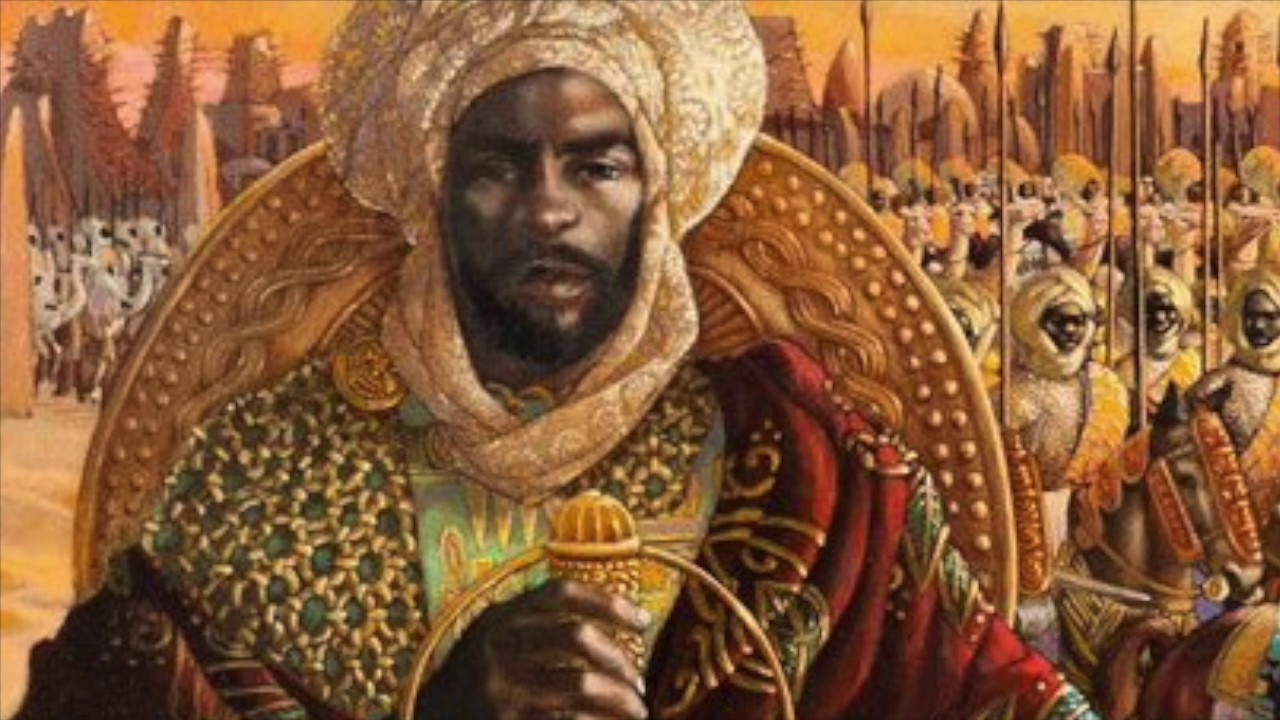 the malian empire The empire of mali was one of the largest empires in west african history, and at its height it spanned from the atlantic coast to central parts of the saharan desert.