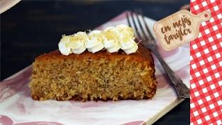 Kadayıflı Kek Tatlısı Tarifi ( Kekli Kadayıf) (Yemek Tarifleri)