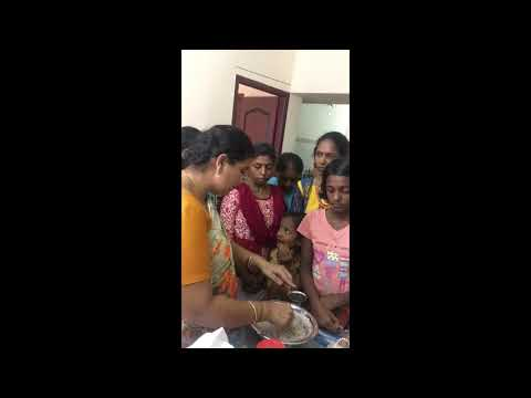 RECIPE CLASS FOR ORGANIC FOODS  akshara health foods ,Chennai 100 Medium